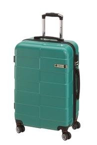 Cestovní kufr Check.In Berlin L Petrol