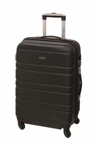 Cestovní kufr malý Check.In Bern S Black