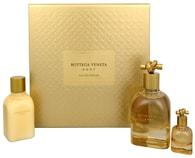 Bottega Veneta Knot - EDP 75 ml + tělové mléko 100 ml + parfémová voda 7,5 ml