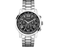 Pánské hodinky Guess W0379G1