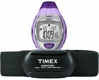 Dámské hodinky Timex Ironman ZONE TRAINER 27 Lap HRM T5K733