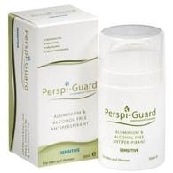 Antiperspirant bez aluminia Perspi-Guard Sensitive 50 ml