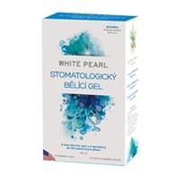 Stomatologický bělící gel White Pearl 130 ml