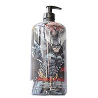 Sprchový gel a šampon Batman 1000 ml