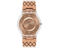 Dámské hodinky Swatch INCATATA L SFK389GA