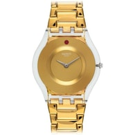 Dámské hodinky Swatch PUNTO ROSSO SFK399G