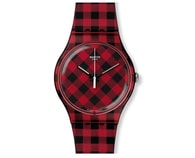 Unisex hodinky Swatch ADELBODEN SUOB124