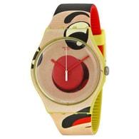 Unisex hodinky Swatch DANGEROUS LIES SUOJ103