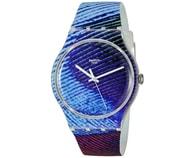 Unisex hodinky Swatch PEACEBELLO SUOK113