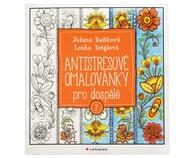 Antistresové omalovánky pro dospělé 2 (Jolana Daňková, Lenka Tréglová)
