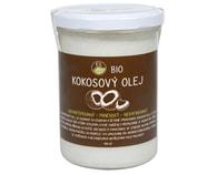 ES BIO kokosový olej