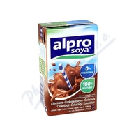 ALPRO Sojový nápoj čokoládový 250ml
