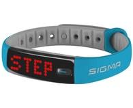 Fitness náramek Sigma Activo Blue