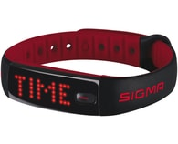 Fitness náramek Sigma Activo Black