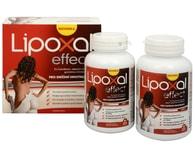 Lipoxal Effect 180 tbl.
