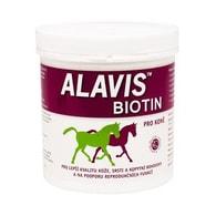 ALAVIS Biotin pro koně 400 g