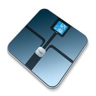 Osobní diagnostická váha BF 800 Black