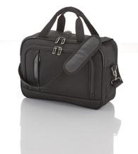Palubní taška Travelite CrossLITE Board Bag Black