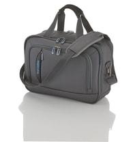 Palubní taška Travelite CrossLITE Board Bag Anthracite
