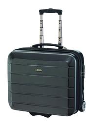 Cestovní kufr Check.In London S Carbon Black
