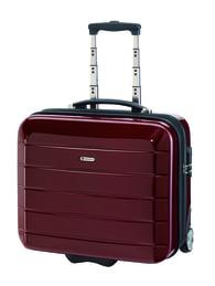 Cestovní kufr Check.In London S Carbon Red