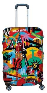 BG Berlin Obal na kufr BG Berlin Hug Cover Lobo L America