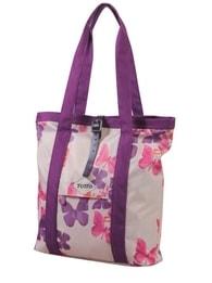 Dámská textilní taška Totto Chatalli Butterflies