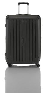 Cestovní kufr Travelite Uptown 4w M Black