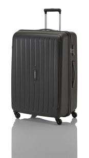 Cestovní kufr Travelite Uptown 4w L Black