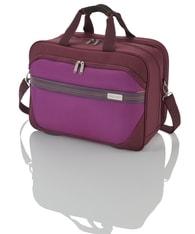 Palubní taška Travelite Meteor Board Bag Berry