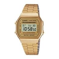 Pánské hodinky Casio Collection A168WG-9EF