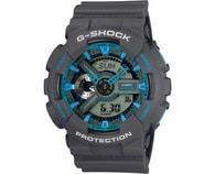 Pánské hodinky Casio The G/G-SHOCK GA 110TS-8A2