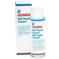 Čistič na nehty Gehwol (Nail Repair Cleaner) 150 ml