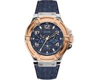 Pánské hodinky Guess W0040G6