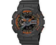 Pánské hodinky Casio The G/G-SHOCK GA 110TS-1A4