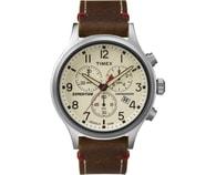 Pánské hodinky Timex Expedition Scout Chrono TW4B04300