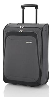 Cestovní kufr Travelite Portofino 2w S Black