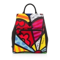 Batoh na notebook Heys Britto Backpack A New Day Medium