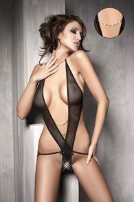 ANAIS Erotické body ANAIS Naked shadow - XL