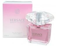 Versace Bright Crystal - toaletní voda s rozprašovačem