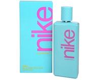 Nike Azure Woman - toaletní voda s rozprašovačem