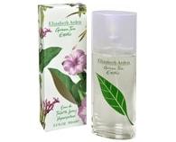 Elizabeth Arden Green Tea Exotic - toaletní voda s rozprašovačem