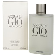 Armani Acqua Di Gio Pour Homme - toaletní voda s rozprašovačem