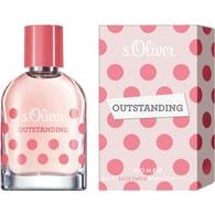 s.Oliver Outstanding Women - toaletní voda s rozprašovačem