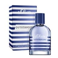 s.Oliver Outstanding Men - toaletní voda s rozprašovačem