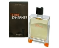 Terre D´ Hermes - toaletní voda s rozprašovačem