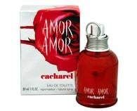 Cacharel Amor Amor - toaletní voda s rozprašovačem