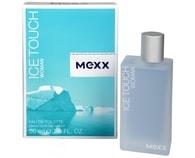 Mexx Ice Touch Woman - toaletní voda s rozprašovačem