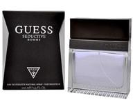 Guess Seductive Homme - toaletní voda s rozprašovačem