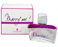 Lanvin Marry Me! - parfémová voda s rozprašovačem